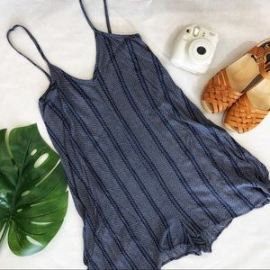 Nectar Clothing Romper Women size small